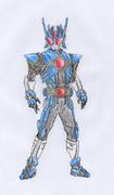 オリジナル/仮面ライダープラズマ