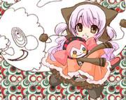 お菓子の魔女たち