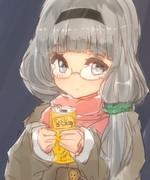 ☝( ´・ー・`)☝