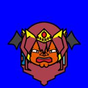 【怒り】図形魔界のプリンセスBB.type2