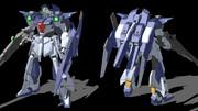 ライトニングガンダム Ver.MMD