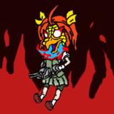 【落書き】バジリコック陽炎