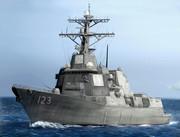 アーレイバーク級ミサイル駆逐艦フライトIII