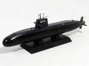 海上自衛隊 潜水艦「いそしお」