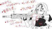 夕立+HK417(修正)
