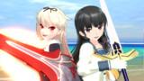 【Fate/磯風騒嵐記!】聖剣使いと赤い悪夢【第2話SPアイキャッチ】