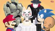 Happy Birthday トロ♪