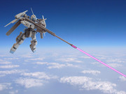ジムスナイパーⅡ飛行型
