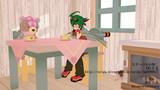 【遊戯王MMD】おひるね遊矢