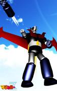 マジンガーZ:MMDロボットアニメセレクション.2