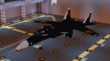【Minecraft】Su-47 Berkut【MCheli】