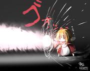 ザコ妖精さん
