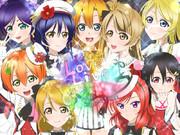 LoveLive 5thLive DreamSensation!!