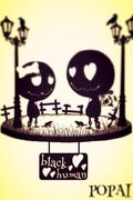 little black human【告白】