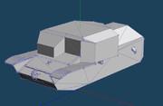 九二式重装甲車