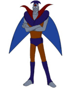 ジュラルの魔王