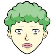 【キス顔争奪】斉木楠雄のΨ難/高橋