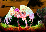 魔界天使ジブリール