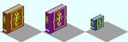 夜天の書・紫天の書・蒼天の書