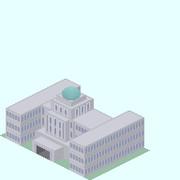 愛媛県庁舎的な何か
