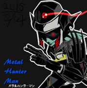 【DQ10】メタルハンターマン