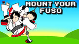 Mount Your Fuso