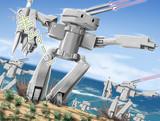 陸戦型連装砲ちゃん