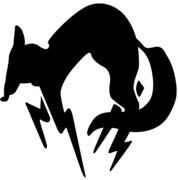 【スマブラ】メタルギアシリーズのシンボルマーク(X)