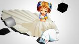 【MMD】メルフィさんで「およめさんデシ!」