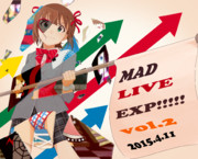 MADLIVE_EXP!!!!!Vol.2