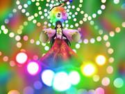 神宝「蓬莱の玉の枝 -夢色の郷-」