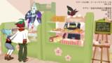 【遊戯王MMD】ケーキください
