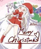 ほっぽちゃんがクリスマスプレゼント届けに行くよ!