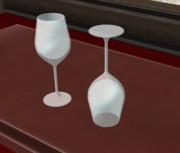 ワイングラス 万能型 Ver.1.00