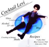 -Cocktail Levi-