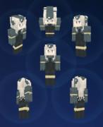 【Minecraft】U-511【艦これ】