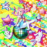 スペーストラベラーRanaちゃん☆