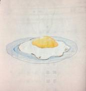 半熟うまうま卵