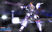 機甲戦記ドラグナー:MMDロボットアニメセレクション.21
