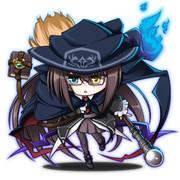 喰本のヴィラ【チビキャラVer.】
