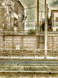 炉端と工場