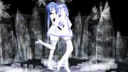 【MMD】ゆきはね式改変雪ミク【モデル配布】