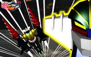 鋼鉄ジーグ:MMDロボットアニメセレクション.24
