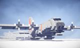 【Minecraft】LC-130