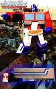戦え!超ロボット生命体トランスフォーマー:MMDロボットアニメセレクション.26