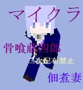【刀剣乱舞】骨喰藤四郎【マイクラスキン】