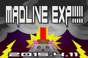 MADLIVE EXP!!!!! 支援CM