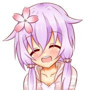 笑顔な穏ちゃん