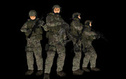 SEAL TEAM 6 mmd only