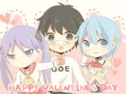 バレンタイン★プレゼント